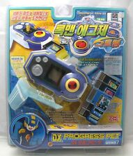 ROCKMAN EXE (Mega Man) Stream 'DX Progress Pet Blue (Netto Ver)' Takara Sonokong