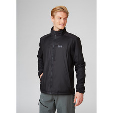 Helly Hansen Odin Flow Men's Jacket 51755/990 Black NEW