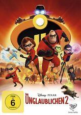 Animation - Die Unglaublichen 2, 1 DVD