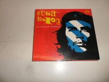 CD  Various  – Cuba Libre - La Música Cubana
