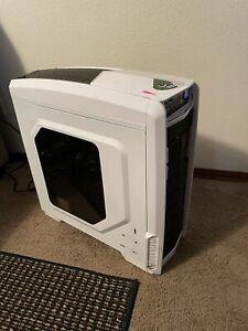 """Gaming Computer: AMD FX 6300 3.6ghz - GTS 250 1gb - 16gb Ram - 1tb 2.5"""" HDD"""