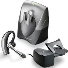 Plantronics Voyager 510SL Bluetooth Wireless Headset with Lifter HL10