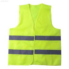 1619 Visibility Reflective Vest Outdoors Construction Security Safety Vest