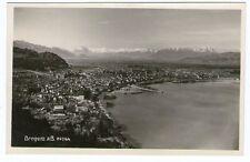 Alte SW-Ansichtskarte von Bregenz a. B.  (800)