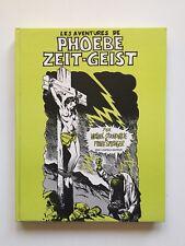LES AVENTURES DE PHOEBE ZEIST GEIST NECROPHILIA / DONOGHUE & SPRINGER BD EO 1969