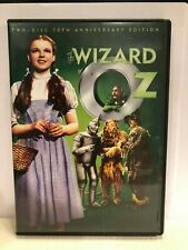 The Wizard of Oz: Two-Disc 70th Anniversary Edition DVD (2009)