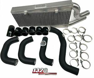 1320 performance K Swap Charge pipe kit & Vertical Flow Intercooler V2 k20 k24