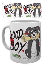 Mr. Pickles Good Boy Mug