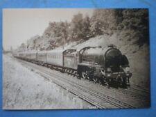 PHOTO  SR EX LSWR KING ARTHUR  771 SIR SAGRAMORE 29/5/39