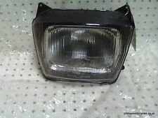 Kawasaki GPZ 1000 RX   1985-1989  Headlamp. excellent condition.