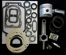 ENGINE REBUILD KIT for 8HP KOHLER  K181 and M8 w/FREE ITEMS