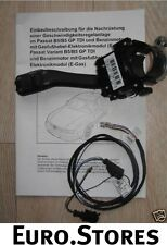 VW Passat 3BG original cruise control retrofit Kit GRA set B5 3B TDI V6 W8 1.8