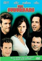 The Suburbans (DVD, 2000) Free Shipping In Canada