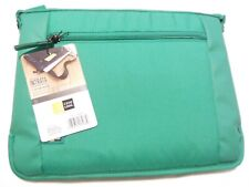 "Laptop Chromebook Tablet Bag Case Logic Intrata 11.6"" Pepper Green Colour"