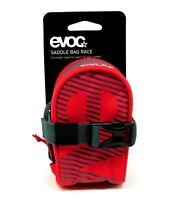 EVOC Saddle Bag Race Small Red Road Mtb Mountain Bike