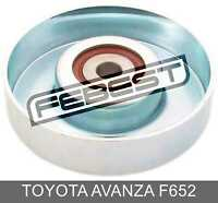 Pulley Tensioner For Toyota Avanza F652 (2011-)