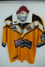 Classic Wests Tigers jersey rugby shirt vintage L