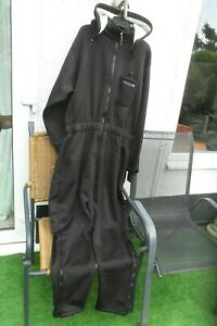 Avanti Hooded Fleecy Thick Undersuit Ideal for Fishing Outdoor Work XXL