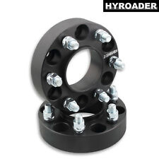 """2pc 1.5""""  6x135 Hubcentric Wheel Spacers for Ford F150 2015 2016 2017 2018"""