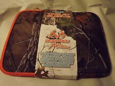 """Green Camo 10"""" Tablet Sleeve or Pistol, Jewelry, Glassware by RealTree NEW"""