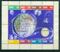 DDR Kleinbogen Auswahl aus 926/933 - 3325 , Tagesstempel , Gestempelt , SST