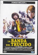 LA BANDA DEL TRUCIDO - DVD