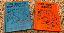 Peter Rabbit's Christmas / Peter Rabbit and Little White Rabbit  - 1935