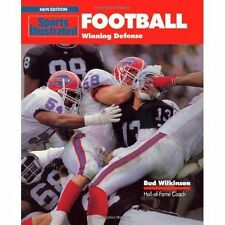 Sports Football Paperback Illustrated Books