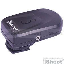 PT-04 telecomando wireless flash trigger Trasmettitore per flashgun / speedlight