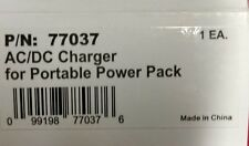 77037 AC/DC CHARGER FOR PORTABLE POWER BANK