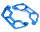 RPM Traxxas LCG Slash 2WD Nerf Bar Set (Blue) [RPM73865]