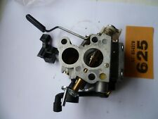 Genuine Husqvarna 440 Chainsaw Carb with Linkage Complete.  (625)