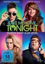 Take Me Home Tonight von Michael Dowse | DVD | Zustand gut
