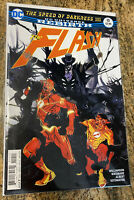Flash Rebirth Issue #10 2017 - DC Comics - Near Mint Condition - Free Shipping!