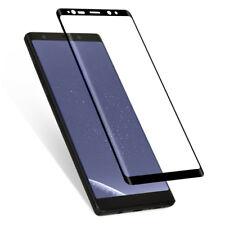 Display Schutz Glas für Samsung Galaxy NOTE 8 Schutzglas 3D Curved Cover 9H