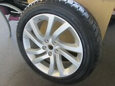 LAND ROVER DISCOVERY ALLOY WHEEL   HY32-1007-KA  NEW TYRE GOODYEAR 255/5020