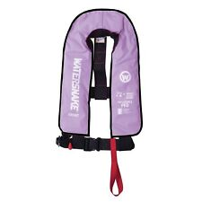Watersnake Lillac Inflatable PFD Life Jacket Adult Level 150 Manual