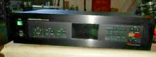 Very Nice Working PROTON AV-300 AM/FM STEREO RECEIVER w/ PHONO MM or MC