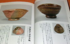 Korai Chawan : Japanese Tea Ceremony Excellent Utensils book from japan #0707