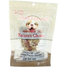 Loving Pets Natures Choice Chicken Wrapped Sw