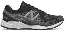 New Balance Womens 880 V10 Running Shoe, Black/White, 8.5 B(M) US