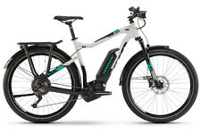 Haibike Herren Elektro-Fahrrad SDURO Bosch CX 500Wh Trekking 7.0 11-G Gr.S 2019