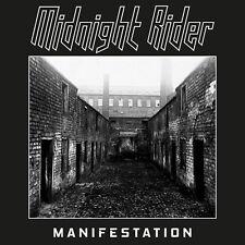 MIDNIGHT RIDER - Manifestation - CD - 200967