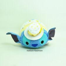"3.5"" Lilo & Stitch 2nd Anniversary Birthday Cake Soft Tsum Tsum  Plush Toy Doll"