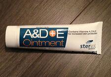 4oz Tube Cream A+D Plus E Prevent Ointment Diaper Rash Ointment Skin Protection