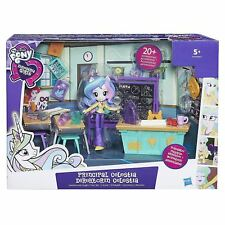 My Little Pony Equestria Girls Minis Lessons & Laughs Class Set Celestia Toy