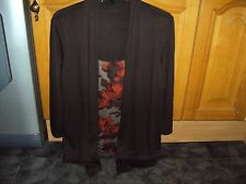 Marks & Spencer 2 In 1 Top, Size 12, Really Good Condition
