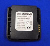 """10 Batteries For Intermec/Honeywell#318-052-011""""SMART(Japan Li4.6A TOP)CN50/CN51"""