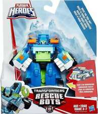 Playskool Heroes TRANSFORMERS Rescue Bots HOIST the Tow-Bot Academy USA Seller