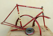 Telaio bicicletta ROSSIGNOLI anni 50
